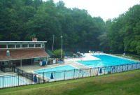 Swim and Tennis Club