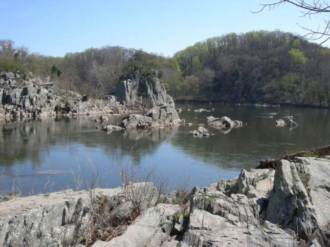 Billy Goat Trail Pool